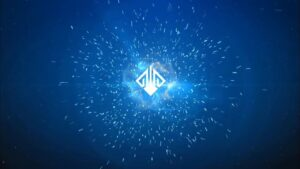 Particle Reveal Kinemaster Intro Template – Free Download