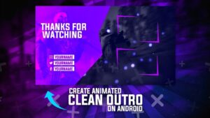 Cool Gaming Outro Pack - Free Download