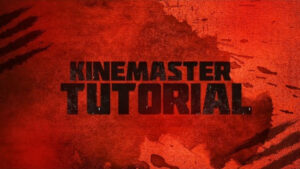 Deadpool Movie Title Animation Kinemaster Intro Template – Free Download