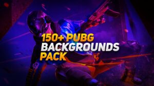 150+ Hd Pubg Backgrounds Pack