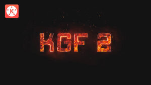 Kfg Movie Intro Pack - Free Download