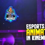 Esports Logo Animation pack - Free Download