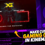 Custom Gaming Outro Pack- Free Download